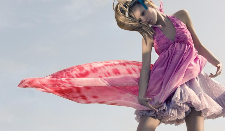 Movement in fashion photography 20