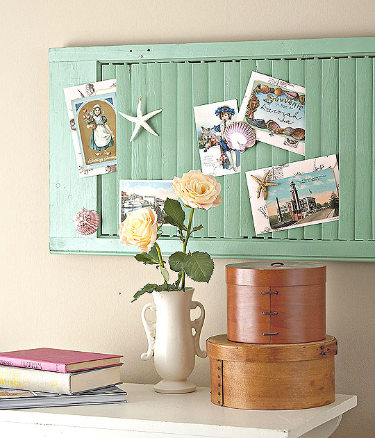 Diy Home Office Ideas: DIY Decor For The Home Office Space