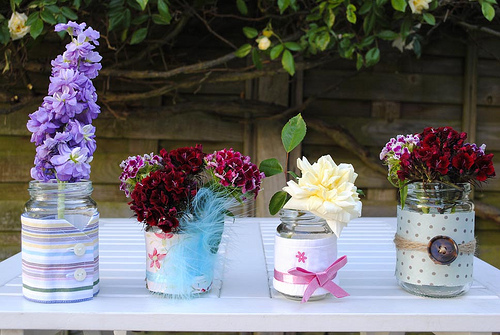 Recycling Jars