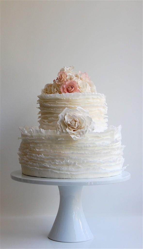 Magpie Cake