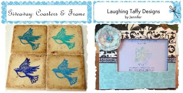 Shop of the Week Laughing Taffy + Giveaway
