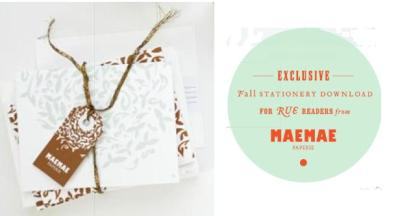 maemae paperie shop