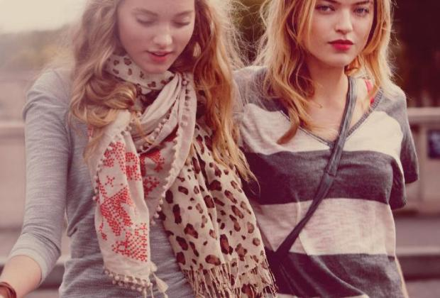 January 2011 Catalog Free People