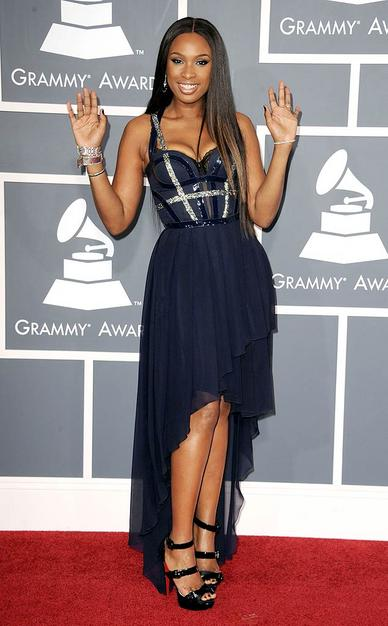 53rd Grammy S Best And Worst Dressed The Shopbug