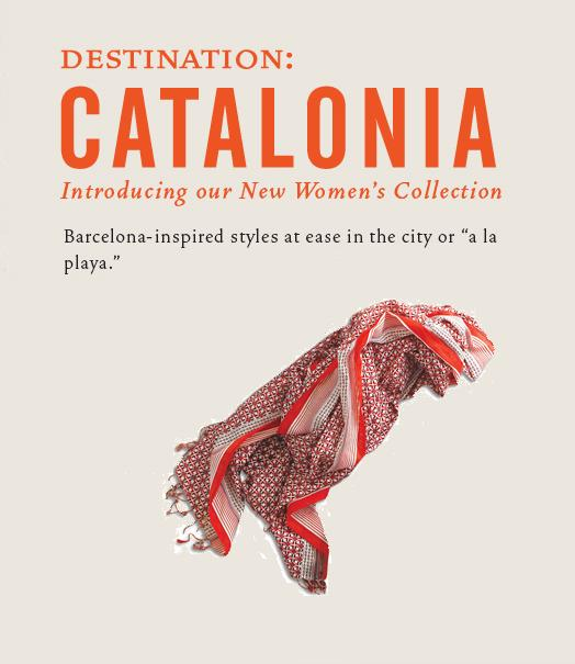 Catalonia by Tea Collection