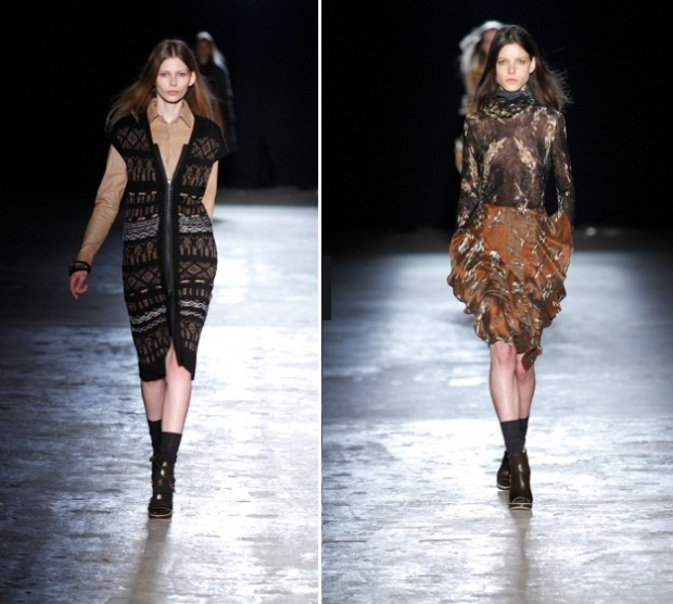 Edun's Fall 2011 Collection