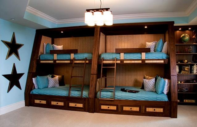 pullout bunk bed 2