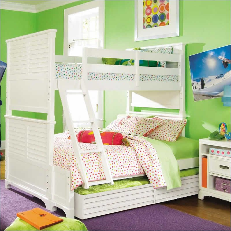 Functional Decorative Bunk Beds The Shopbug