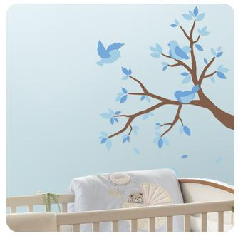 wall decal for boys