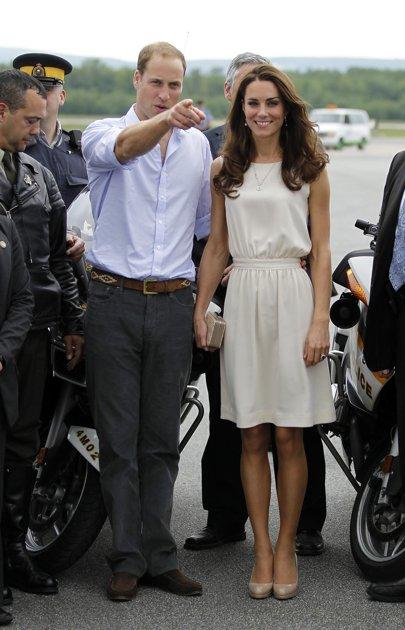 Style Love: Kate Middleton's Casual Looks | The Shopbug