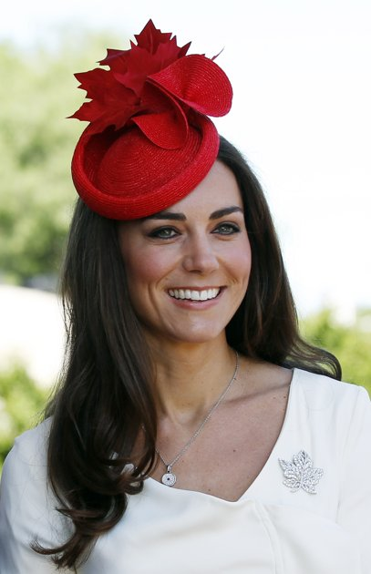 >Style Love: Kate Middleton's Casual Looks