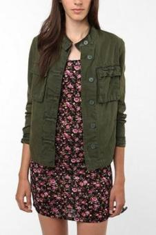 ecote jacket urban outfitters