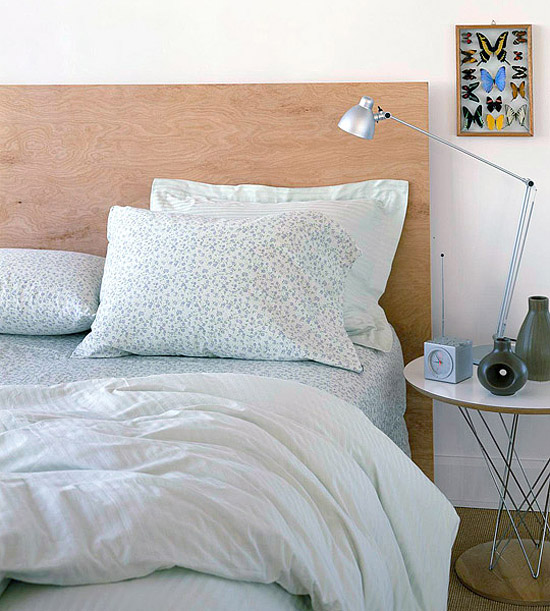 Home Interior Inspiration: Inexpensive And Unconventional