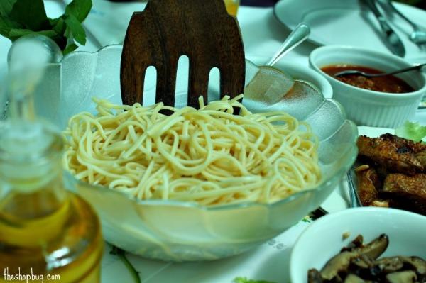 Sonya's Garden Restaurant tagaytay